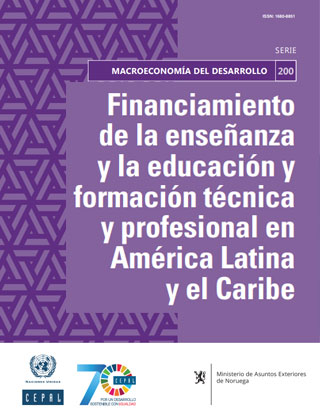 Financing of education and technical and vocational education and training (TVET) in Latin America and the Caribbean