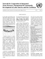 Network for Cooperation in Integrated Water Resource Management for Sustainable Development in Latin America and the Caribbean No. 50