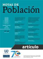 Transferencias intergeneracionales por género y efectos económicos del envejecimiento demográfico en México