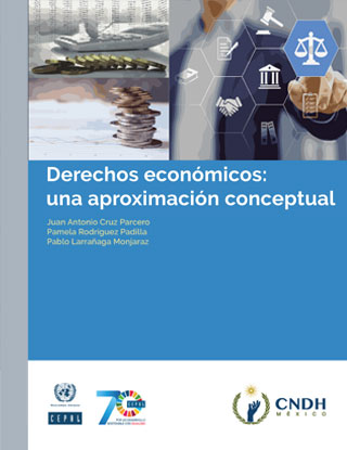 Derechos económicos: una aproximación conceptual