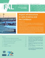 Airport infrastructure in Latin America and the Caribbean