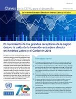 Claves de la CEPAL para el desarrollo Nº 5: La Inversión Extranjera Directa