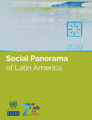 Social Panorama of Latin America 2019