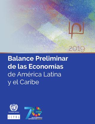 Balanço Preliminar das Economias da América Latina e do Caribe 2019