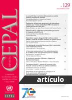 Elasticidades ingreso y desigualdad de la pobreza en áreas urbanas y rurales de los estados brasileños: un enfoque espacial
