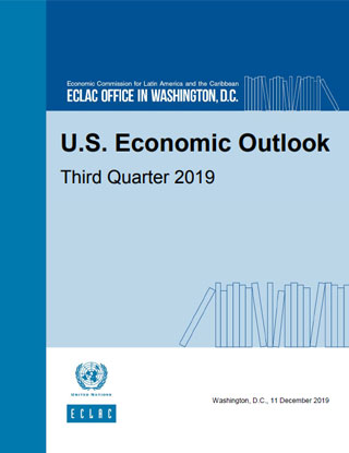 U.S. Economic Outlook: Third Quarter 2019