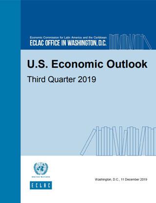 U.S. Economic Outlook: Third Quarter 2019