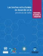 Territorio y desarrollo en la Argentina: las brechas estructurales de desarrollo en la provincia de Salta
