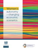 Women's autonomy in changing economic scenarios