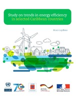 Study on trends in energy efficiency in selected Caribbean countries