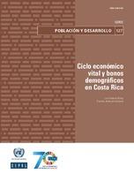 Ciclo económico vital y bonos demográficos en Costa Rica