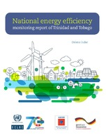 National energy efficiency monitoring report of Trinidad and Tobago