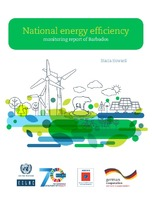 National energy efficiency monitoring report of Barbados