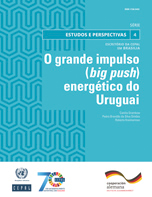 O grande impulso (big push) energético do Uruguai