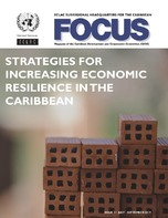 Strategies for increasing economic resilience in the Caribbean