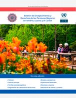 Boletín Envejecimiento y Desarrollo - No.17
