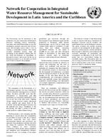 Network for Cooperation in Integrated Water Resource Management for Sustainable Development in Latin America and the Caribbean No. 51