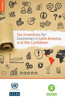 Tax incentives for businesses in Latin America and the Caribbean. Summary