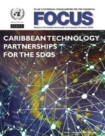 Caribbean Technology Partnerships for the SDGs