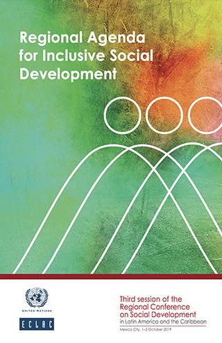 Regional Agenda for Inclusive Social Development
