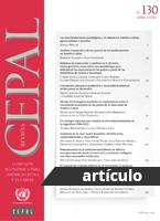 Un enfoque regional para estudiar la diversidad industrial en la Argentina (1996-2012)