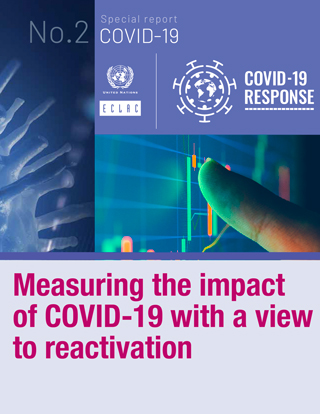 Measuring the impact of COVID-19 with a view to reactivation