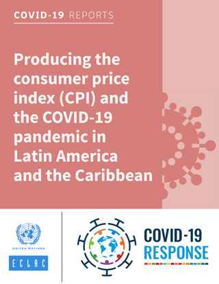 Producing the consumer price index (CPI) and the COVID-19 pandemic in Latin America and the Caribbean
