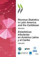 Estadísticas tributarias en América Latina y el Caribe 2020 / Revenue Statistics in Latin America and the Caribbean 2020 (1990-2018)