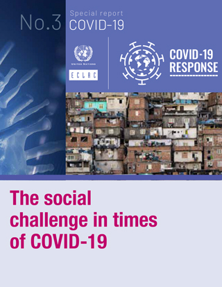 The social challenge in times of COVID-19