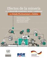 Efectos de la minería en el desarrollo económico, social y ambiental del Estado Plurinacional de Bolivia