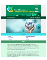 Natural Resources in Latin America and the Caribbean - No.1