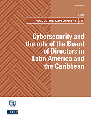 Cybersecurity and the role of the Board of Directors in Latin America and the Caribbean