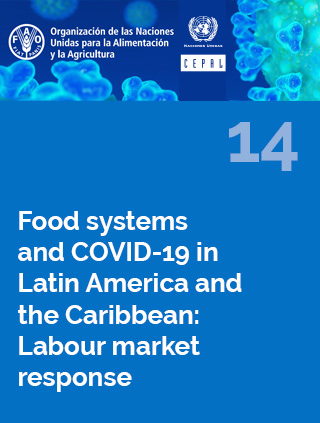 Food systems and COVID-19 in Latin America and the Caribbean N° 14: Labour market response