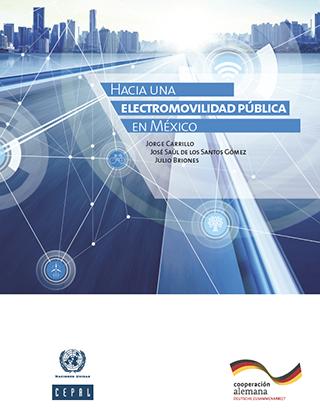 Hacia una electromovilidad pública en México