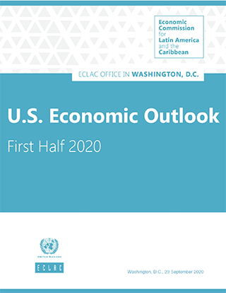 U.S. Economic Outlook: First Half 2020