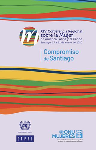 Compromiso de Santiago (XIV Conferencia Regional sobre la Mujer de América Latina y el Caribe)