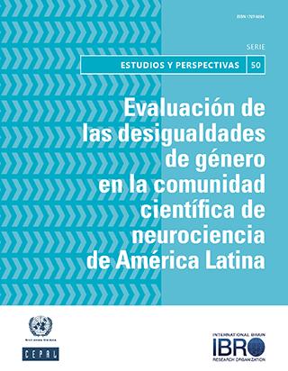 Evaluación de las desigualdades de género en la comunidad científica de neurociencia de América Latina