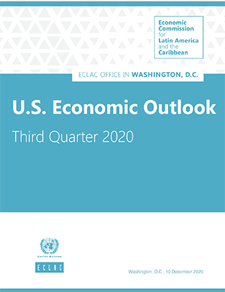 U.S. Economic Outlook: Third Quarter 2020