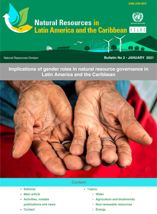Natural Resources in Latin America and the Caribbean - No.2