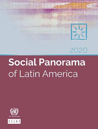 Social Panorama of Latin America 2020