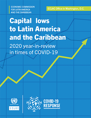 Capital flows to Latin America and the Caribbean: 2020 year-in-review in times of COVID-19