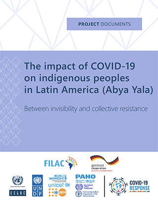The impact of COVID-19 on indigenous peoples in Latin America (Abya Yala): Between invisibility and collective resistance