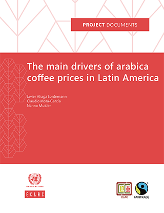 The main drivers of arabica coffee prices in Latin America