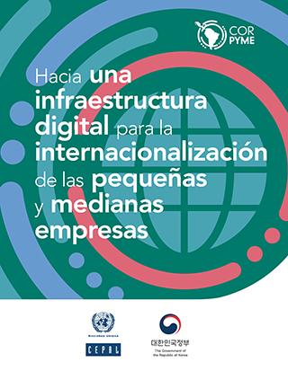 Hacia una infraestructura digital para la internacionalización de las pequeñas y medianas empresas