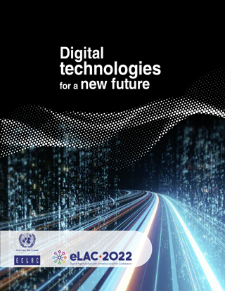 Digital technologies for a new future