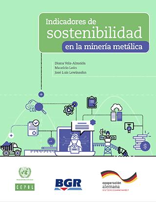 Indicadores de sostenibilidad en la minería metálica