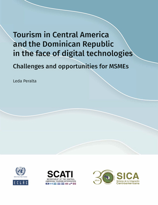 Tourism in Central America and the Dominican Republic in the face of digital technologies: Challenges and opportunities for MSMEs