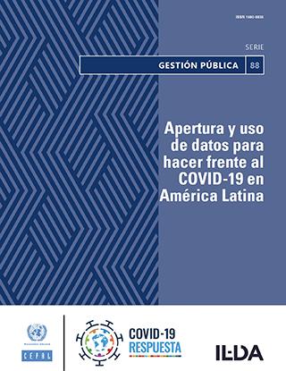 Apertura y uso de datos para hacer frente al COVID-19 en América Latina