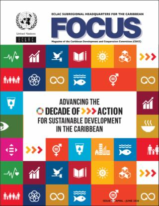 Advancing the Decade of Action for Sustainable Development in the Caribbean
