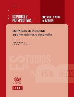 Metrópolis de Colombia: aglomeraciones y desarrollo